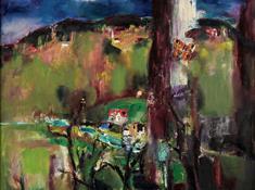 """Josef Jíra – maloskalský """"Chagall"""""""