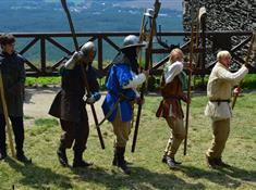 Bitva o hrad Bezděz